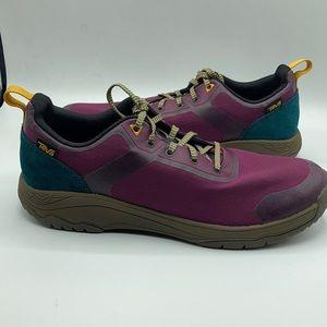 Teva Gateway Low Amaranth Retro Sneakers